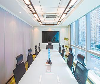 Dallas Center Meeting Rooms