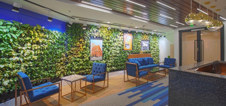 Skootr Office One Horizon Centre