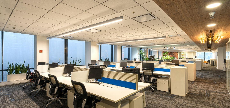 Invest in Workspace Evolution