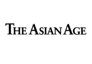 The Asian Age Logo