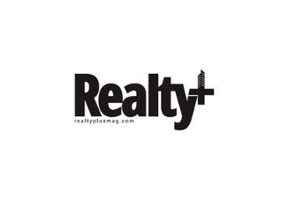 Realty Plus Logo