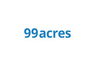 99Acres Logo
