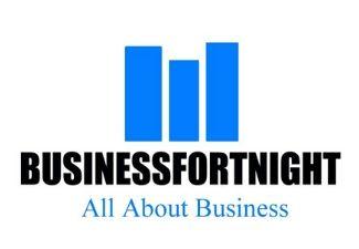 Businessfortnight Logo