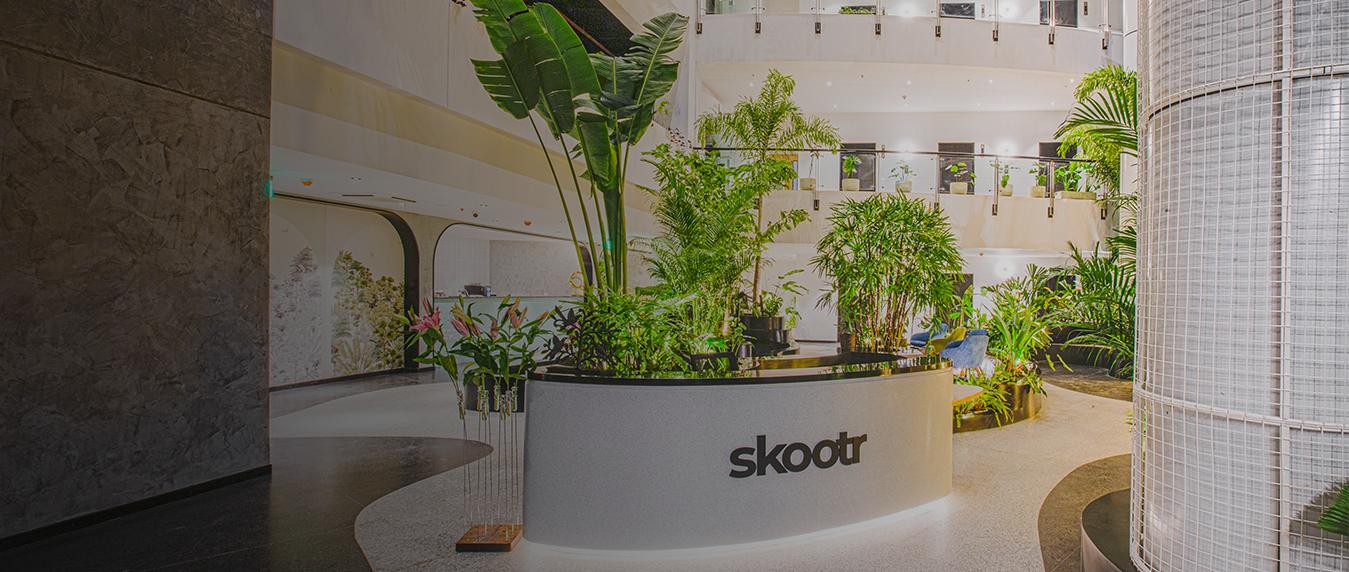 Skootr Office RMZ Futura