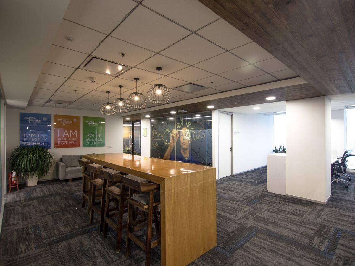 Skootr Managed office