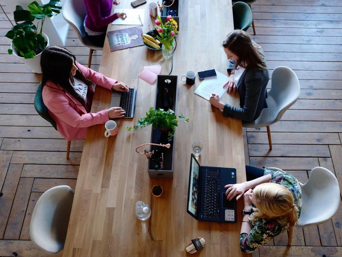 premium serviced workspaces