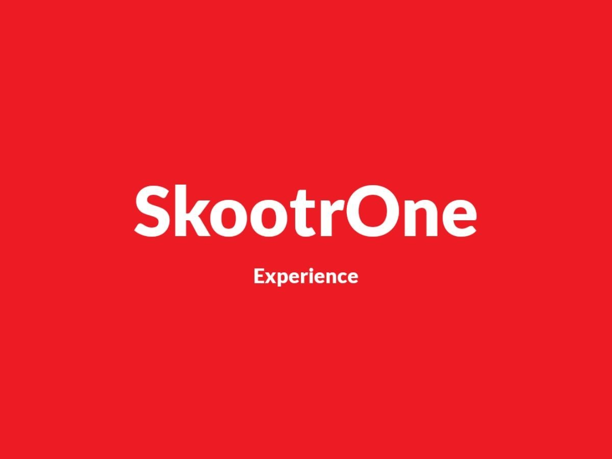 SkootrOne App